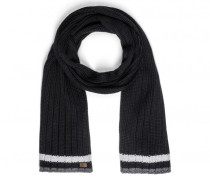 Schal TYRON für Herren - Black / Multicolor