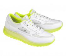 Sneakers NEW YORK M1G für Herren - White / Lime
