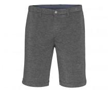 Sweat-Shorts CAIO für Herren - Silver Gray
