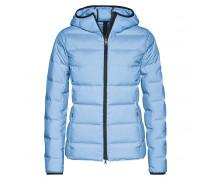 Lightweight Daunenjacke JACKY für Damen - Glacier