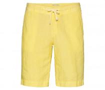 Shorts LUIS-G für Herren - Citrone