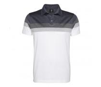Poloshirt TIMO für Herren - White / Multicolor