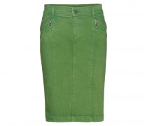 Jeansrock SHEILA für Damen - Greenery