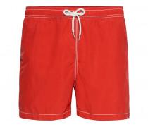 Badeshorts MACAO für Herren - Burned Red
