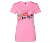 T-Shirt AMALIA für Damen - Cupcake