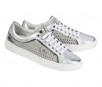 Sneakers NEW SALZBURG 15 A für Damen - Silver / Gray