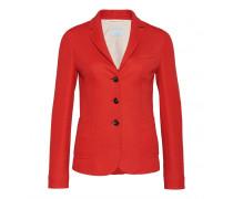Jersey-Blazer LEXI für Damen - Flame