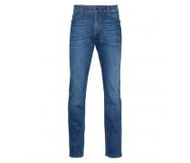 Jeans RICK-G für Herren - Mid Blue