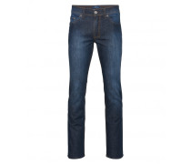 Jeans VEGA für Herren - Blue Denim Washed