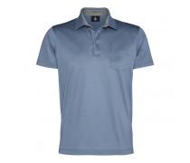 Poloshirt JAMES für Herren - Light Steel Blue