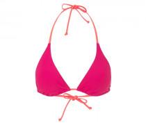 Bikini-Top Gaby - Fuchsia