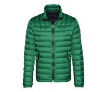 Lightweight Daunenjacke DAMON für Herren - Racing Green