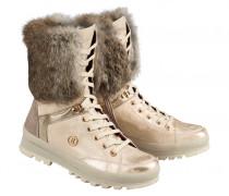Boots ST.ANTON L3N für Damen - Platinum