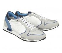 Sneaker NEW ROME 1 für Herren - Gray/White