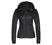Lightweight Daunenjacke ABBY für Damen - Black