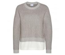 Pullover VERENA für Damen - Silver / Multicolor