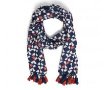 Schal DALISA für Damen - Multicolor
