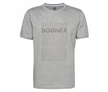 T-Shirt ULF für Herren - Gray Melange
