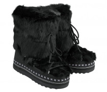 Snow Boots NEW TIGNES 3A für Damen - Black