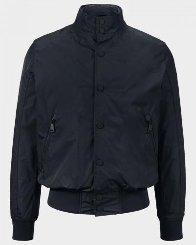 Jacke Yolo für Herren - Navy-Blau Jacke