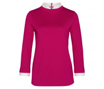 Shirt LUZIA für Damen - Magenta