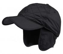 Ohrenschutz-Cap RICO für Herren - Black