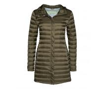 Lightweight Daunenjacke TANJA-D für Damen - Khaki