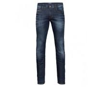 Jeans JAKE für Herren - Vintage Blue Black