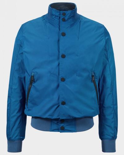 Jacke Yolo für Herren - Royalblau Jacke