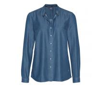 Jeansbluse OLISA für Damen - Blue