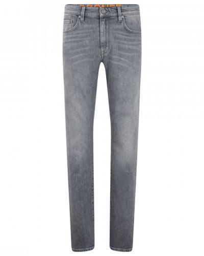 Slim Fit Jeans Steve - Hellgrau