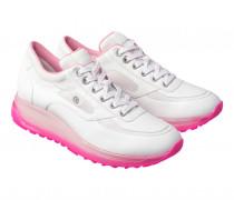 Sneaker NEW YORK LADY 11 für Damen - White