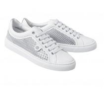 Sneaker NEW SALZBURG 19 für Damen - Silver
