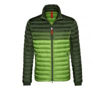 Lightweight-Daunenjacke ROBIN für Herren - Green Multicolor