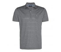 Poloshirt KENDO für Herren - Gray Melange
