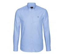 Hemd TOMM für Herren - Fair Blue