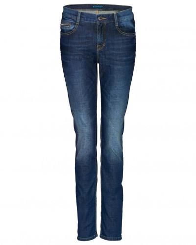 Jeans LUCA für Damen - Light Blue