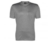 T-Shirt TEO für Herren - Gray Melange