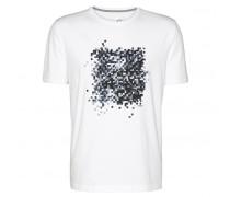 T-Shirt ULF für Herren - White / Monochrome