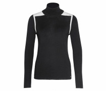 Pullover GINGER für Damen - Black / Off-white