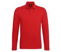 Poloshirt TIMON für Herren - Aurora Red