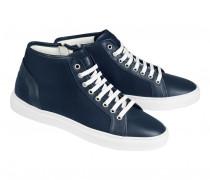 High-Top Sneakers NIZZA 12C für Herren - Navy