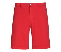 Bermudas JERY für Herren - Volcano Red