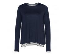 Shirt MAGNOLIA für Damen - Navy