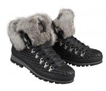 Ankle Boots ST.ANTON L8E für Damen - Black