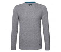 Pullover VILLAN für Herren - Gray Melange