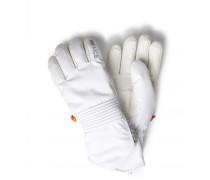 Ski-Handschuhe Inga für Damen - White