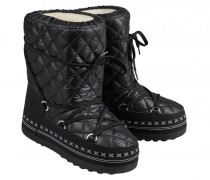 Snow Boots NEW TIGNES 4A für Damen - Black