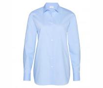 Bluse NETTE für Damen - Light Blue