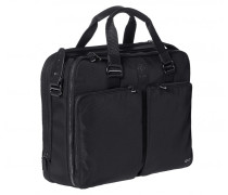 Spirit Laptop Bag M für Damen - Black